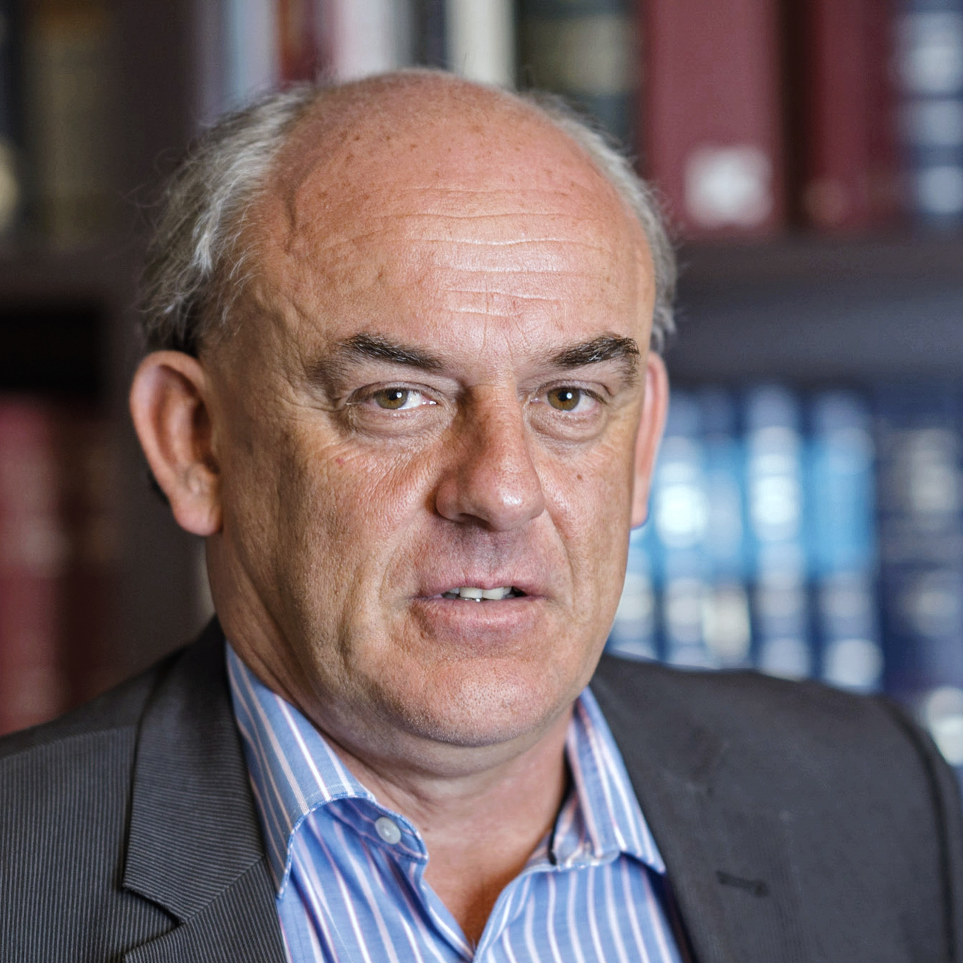 James Richard Duckworth from Jennifer G Connell - Auckland Law Firm & Lawyers